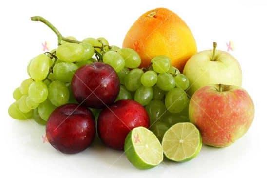 تصویر با کیفیت میوه high quality fruits picture