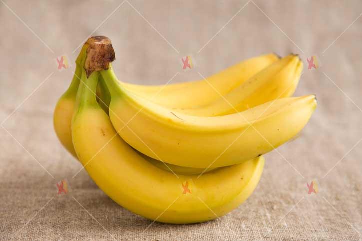 تصویر با کیفیت موز high quality banana picture