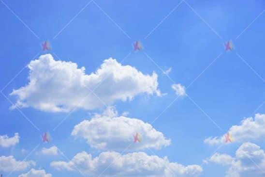 عکس با کیفیت آسمان آبی blue sky high resolution picture